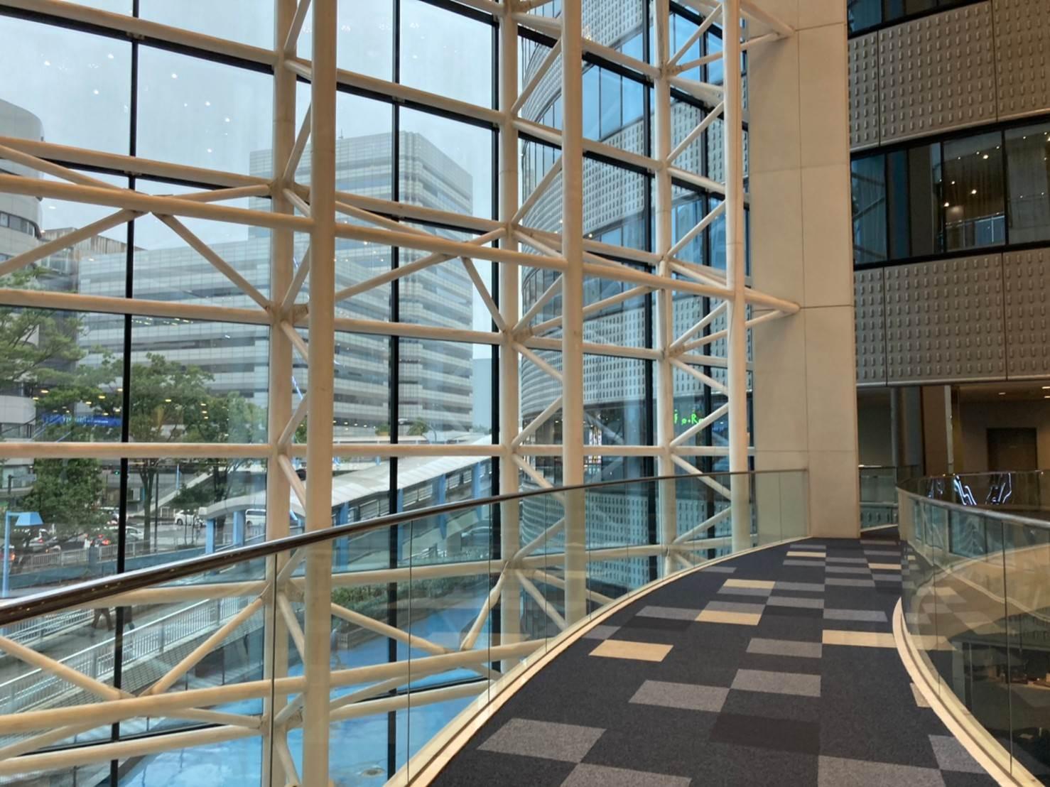 【宿泊記】「新横浜プリンスホテル」紹介&感想!お部屋やアメニティを詳細レビュー!