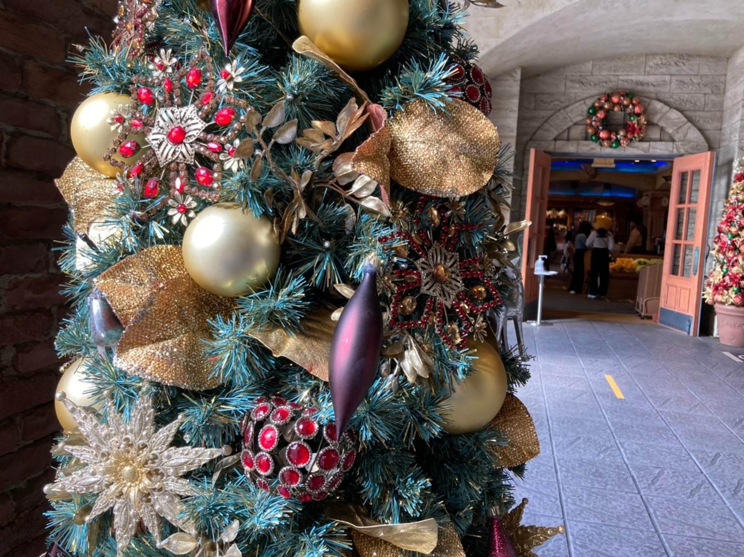 【ディズニーシー】ディズニークリスマス2020のおすすめプラン!今年のクリスマスの過ごし方を紹介します!